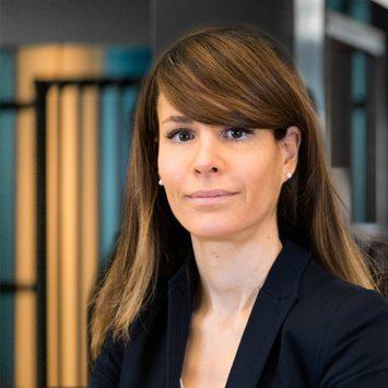 Kristina Enenkel