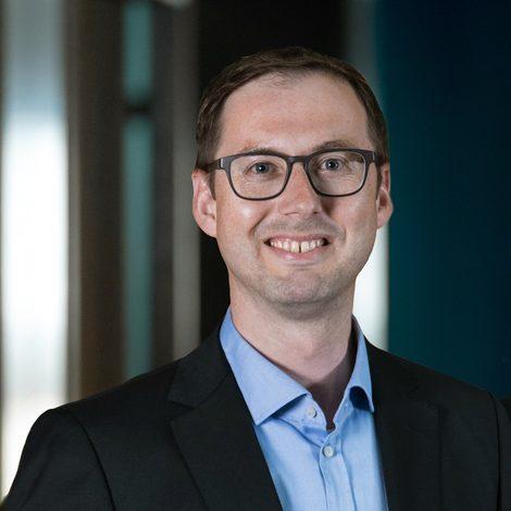 Martin Schönenberger