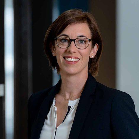 Christine Eugster