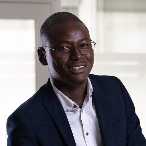 Ibrahima Soumare