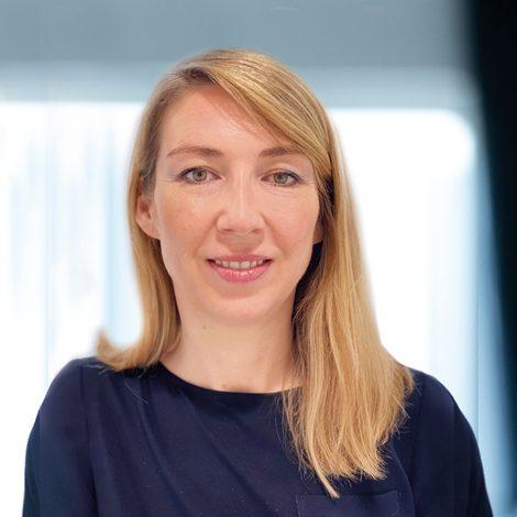 Marion Fürbeth