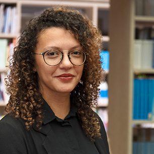 Thassiannira Araujo Sousa