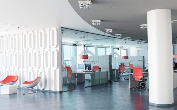 Indoors, Office, Chair