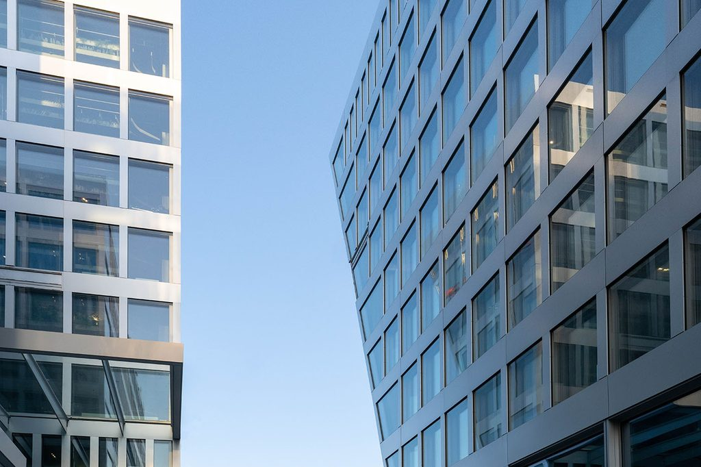 Office Building, Building, Home Decor