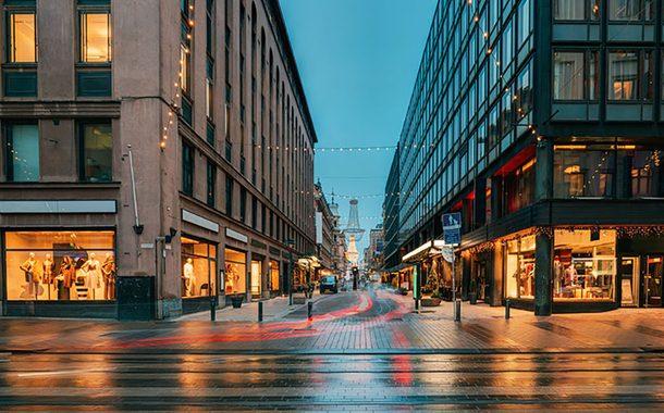 Street, Road, Urban