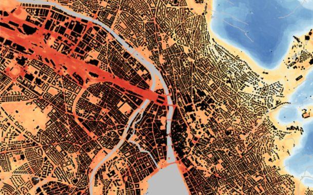 Map, Diagram, Plot
