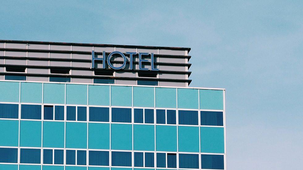 hotel cashflow