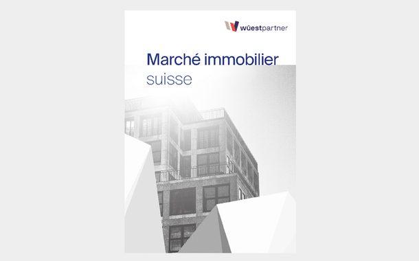 Cover Marché immobilier suisse