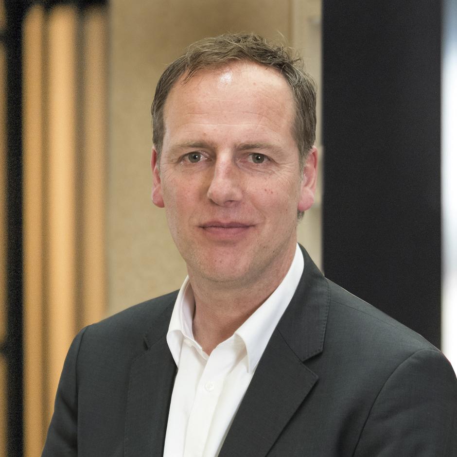 Volker Ottenströer